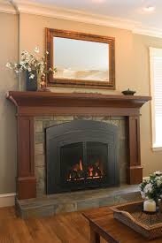 optima 34 gas fireplace