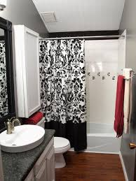 Perfect Images Of Red Bathroom Accessories Sets Best Home Design