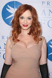 Although she was younger and thinner, the photos immediately touched off speculation she may have had breast implants. Christina Hendricks Buffyverse Wiki Fandom