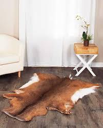 how to tan a deer hide