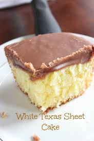 vanilla texas sheet cake white texas sheet cake with chocolate fudge frosting brown sugar