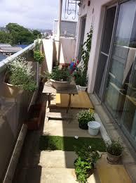Balcony Garden Balcony Garden Bc Roll In Japan