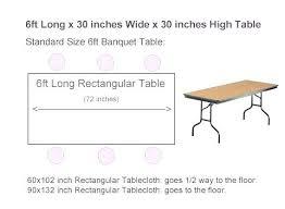 table runner size guide table runner size for round table runner