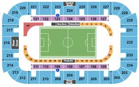 Rp Funding Center Seating Chart Jenkins Arena Rp Funding Center Tickets In Lakeland
