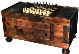 coffee table wine storage chessboard coffee table puzzle box wine rack glass cat play barrel with coffee table wine storage
