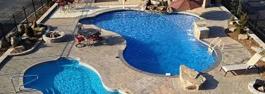 In ground pools Small Pools Parnell Pool Spa Custom Pool Builder Brentwood Bowling Green Inground Pools