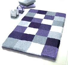 purple bath rugs bathroom rug sets print mat co inside plan mats