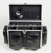 hair stylist mac makeup beauty case box kl mc338