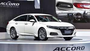Honda Accord 10th Generation Price In Pakistan Honda Accord