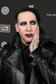 Marilyn Manson's former assistant sues ...