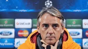 Mancini will nicht ins offene Messer laufen | UEFA Champions League