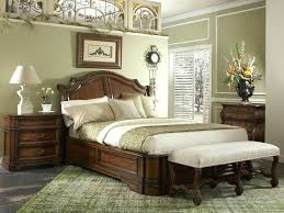 Bedroom In French New Decorating Ideas