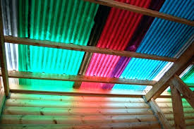 fiberglass roof panels corrugated translucent within ideas 19