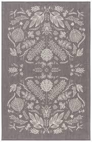 Now Designs Retailer Laurel Chambray Dishtowel Now Designs