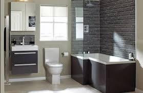 Image Same Floor Wall Tile Simple Bathroom Designs Grey 25 Pictures Karaelvarscom Simple Bathroom Designs Grey Karaelvarscom