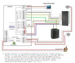 two stage thermostat wiring diagram two stage cooling thermostat Trane Thermostat Wiring Diagram trane xv95 thermostat doityourself com community forums two stage thermostat wiring diagram name honeywell_prestige iaq w trane thermostats wiring diagram