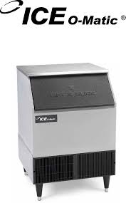 ice o matic ice maker iceu150 user guide manualsonline com ice o matic iceu150 ice maker user manual