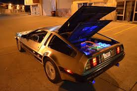 1981 electric delorean dmc ev australia ac conversion diy electric car forums