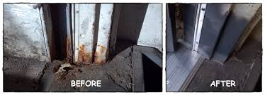 Decorating commercial door installation photographs : Repair It! Hollow Metal Frame Repairs by House of Doors - Roanoke ...