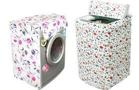 Áo bọc máy giặt cho máy trên 7kg có cửa trên và cửa ngang, giá chỉ 43,000đ!  Mua ngay kẻo hết!