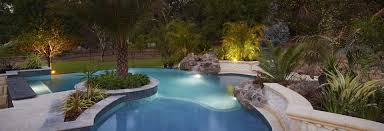Small Picture The Waters Edge Pool Design and Landscaping