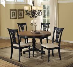 casual dining room ideas round table. Incredible Casual Dining Room Ideas Pleasing Round Picture Of Small With Tables Style And Chairs Table