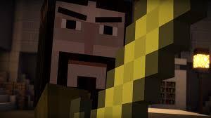 Image result for Minecraft story mode ivor