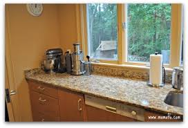 how to declutter kitchen here are some tips on kitchen decluttering of course if your counters