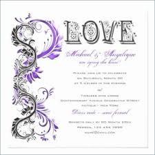 Wedding Invitations Templates Purple Purple Wedding Invitations Templates Printable Wedding Invitation