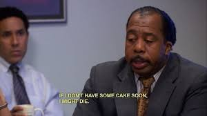 stanley the office. stanley the office