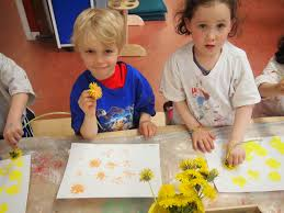 Image result for kites yellow and dandelion
