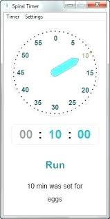 Set Timer 10 Set A Minute Timer Set Timer For Minutes Set