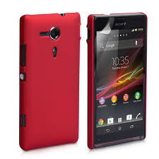 YouSave Accessories Sony Xperia SP Hard ...