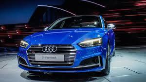 2018 audi diesel canada. modren diesel 2018 audi s5 sportback for audi diesel canada