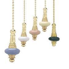 Fan Pull Chain Ornaments Beauteous Fan Pull Chain Ornaments Entrancing Ceiling Fan Decorative Chain