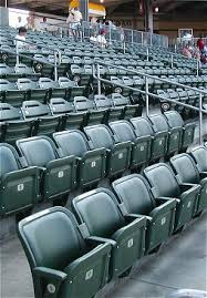 Nlfan Com Kansas City T Bones Tickets Seating