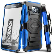 samsung galaxy s7 case. best belt clip samsung galaxy s7 case: evocel rugged holster dual layer case