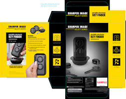 sharper image. art direction and design for sharper image select series of products that are sold at walmart.