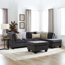 medium size of living room throw pillows for grey couch charcoal grey couch decorating what