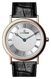 <b>Часы Romanson TL5110SMR</b>(<b>WH</b>), купить по цене 7 990 руб. в ...