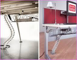 New Desk Cable Management Diy Puter Desk Cable Management Ideas Jdt