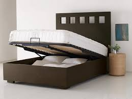 Top Beds with Storage Underneath