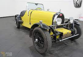 There you will see 100+ hd photos. Classic 1976 Bugatti Type 35 Replica For Sale Price 11 000 Usd Dyler