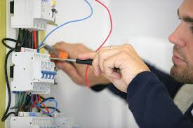 Air Force Electrician In Milwaukee