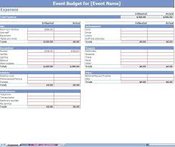 Spreadsheets Spreadsheet Examples Personal Budget Excel Template ...