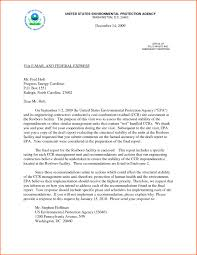 Sample Cover Letter For Report 89 Images How To Write A