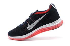 nike running shoes for men black and red. men\u0027s black/white/red 554887-699 nike flyknit lunar one+ running shoes for men black and red r