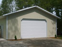 view pole barn kit features