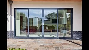 aluminium sliding doors john knight glass heswall uk
