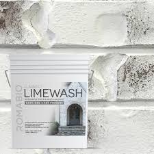 bianco white limewash interior exterior paint